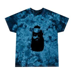 The Viking Tie-Dye T-shirt
