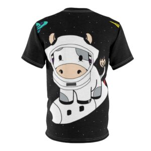 HODL Assets 'Mooon Travel' NFT T-shirt