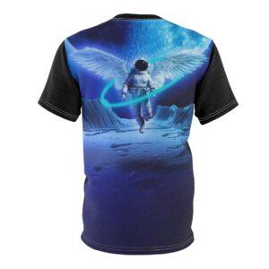 HODL Assets 'Astro Angel' NFT T-shirt